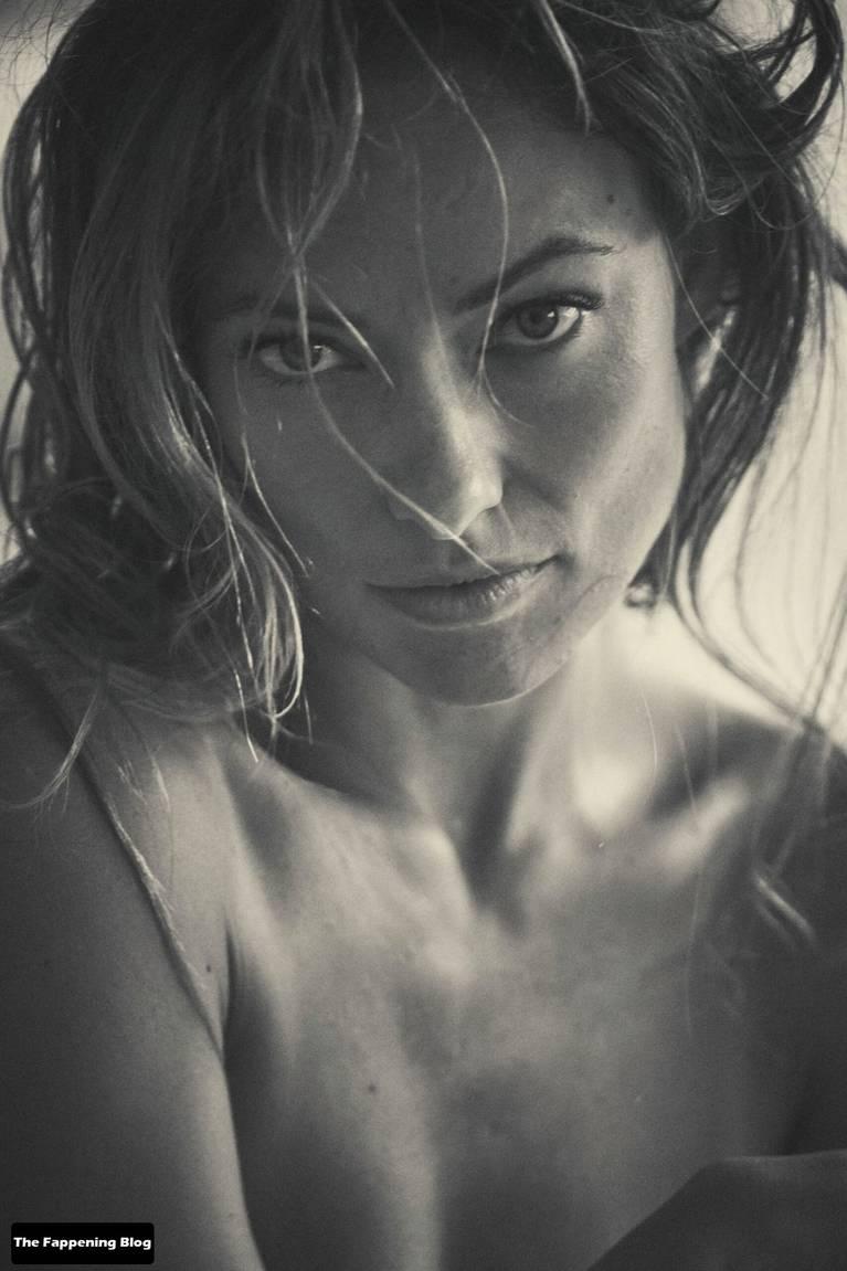 Olivia Wilde Topless 1