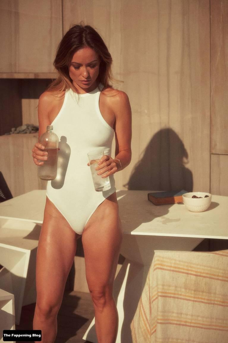Olivia Wilde Topless 4