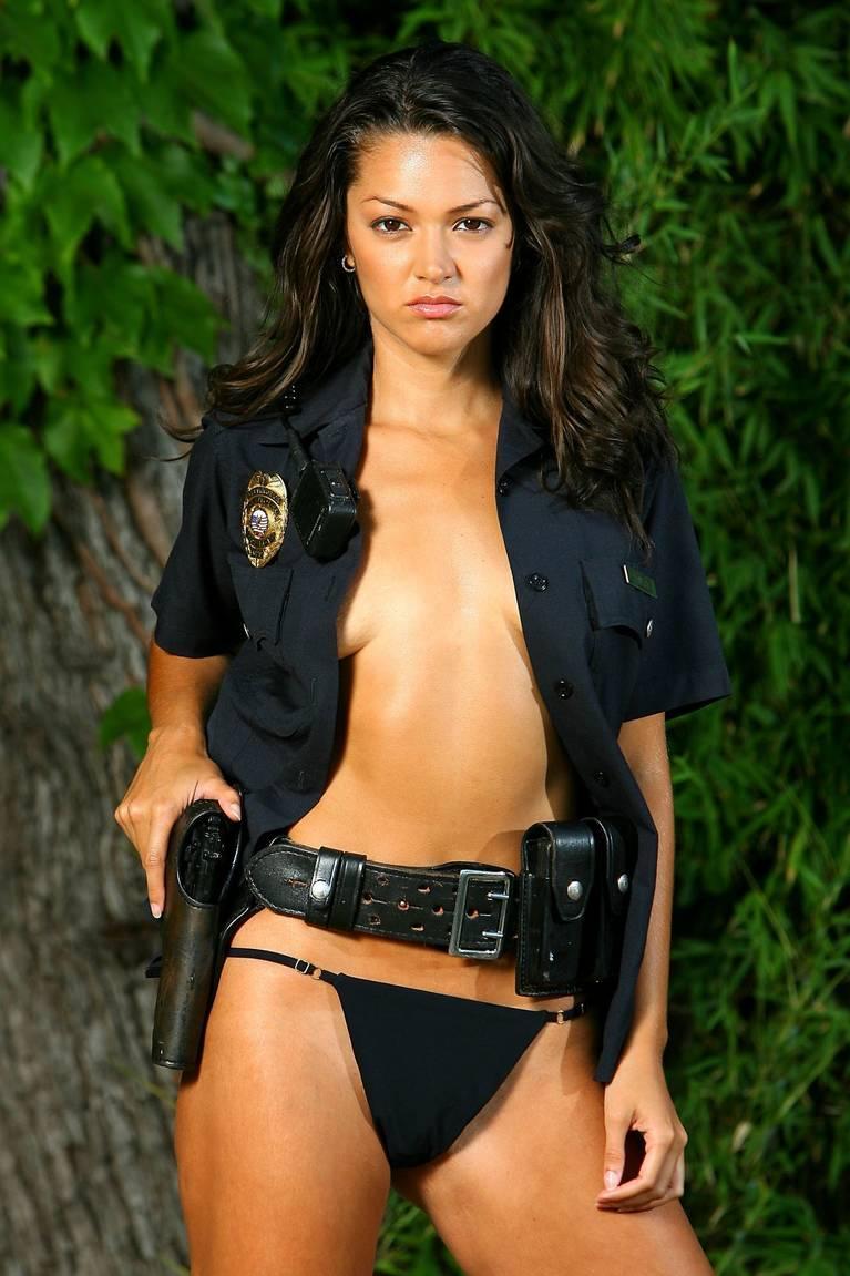 Paula Garces Naked Sexy 8