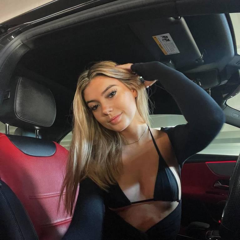 Ryder McCrann Sexy 7