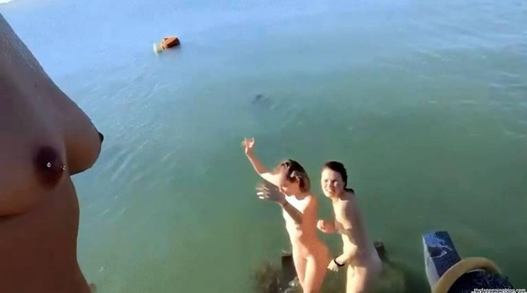 Shailene Woodley Nude Sexy Leaks Fappening 6