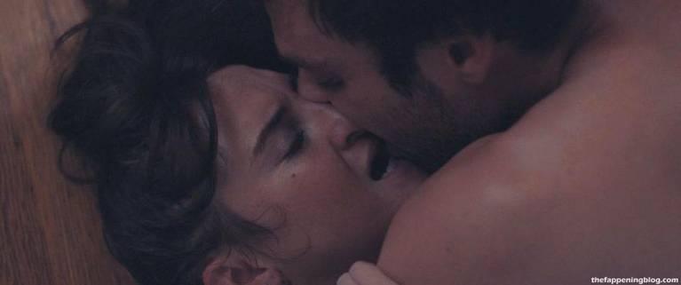 Shailene Woodley Nude Sexy Leaks Fappening 19