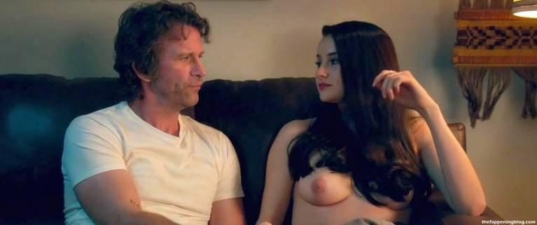 Shailene Woodley Nude Sexy Leaks Fappening 27