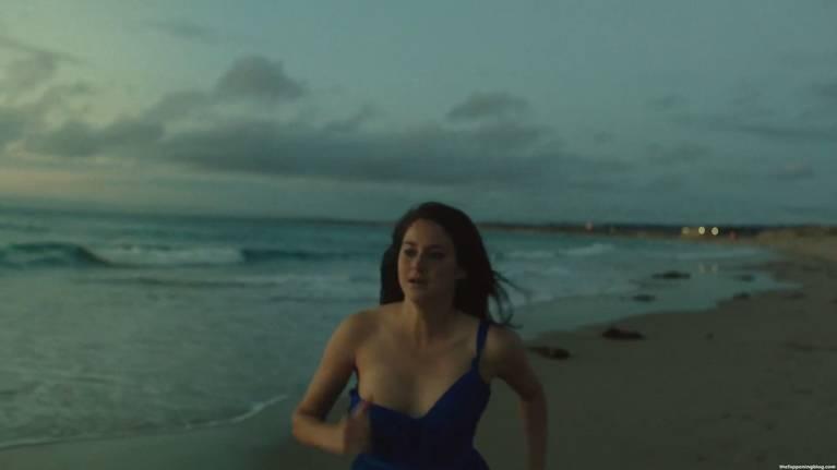 Shailene Woodley Nude Sexy Leaks Fappening 50