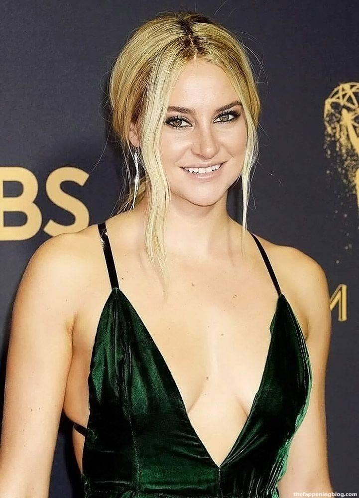 Shailene Woodley Nude Sexy Leaks Fappening 62