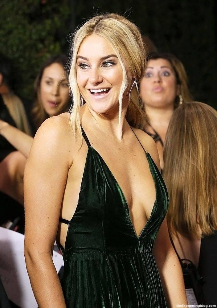 Shailene Woodley Nude Sexy Leaks Fappening 63
