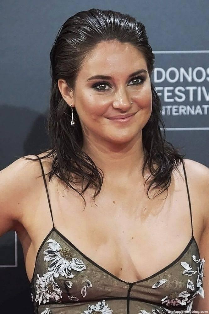 Shailene Woodley Nude Sexy Leaks Fappening 66