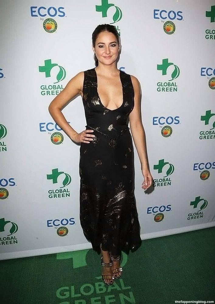 Shailene Woodley Nude Sexy Leaks Fappening 76