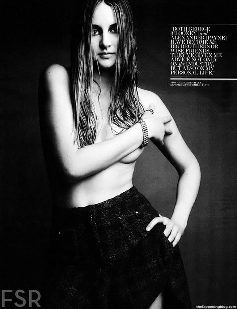 Shailene Woodley Nude Sexy Leaks Fappening 82