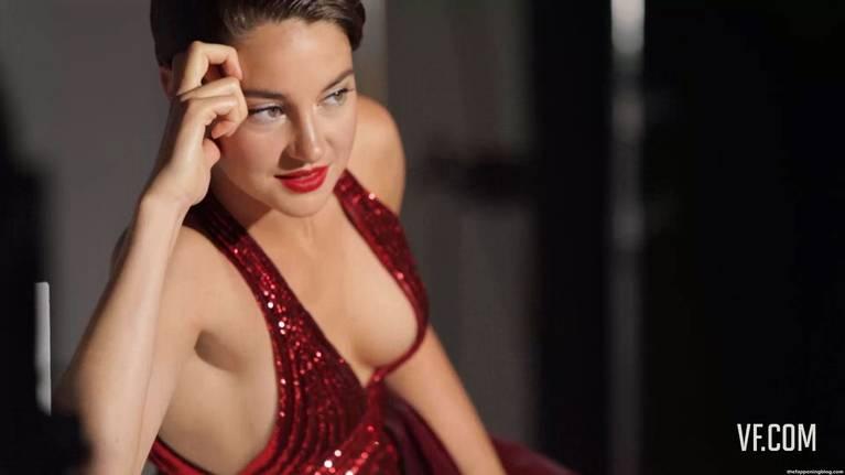 Shailene Woodley Nude Sexy Leaks Fappening 94