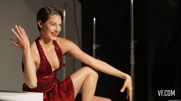 Shailene Woodley Nude Sexy Leaks Fappening 96