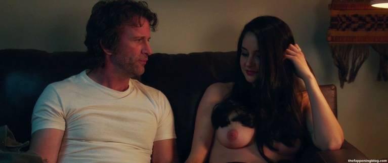 Shailene Woodley Nude Sexy Leaks Fappening 102