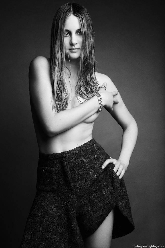 Shailene Woodley Nude Sexy Leaks Fappening 105