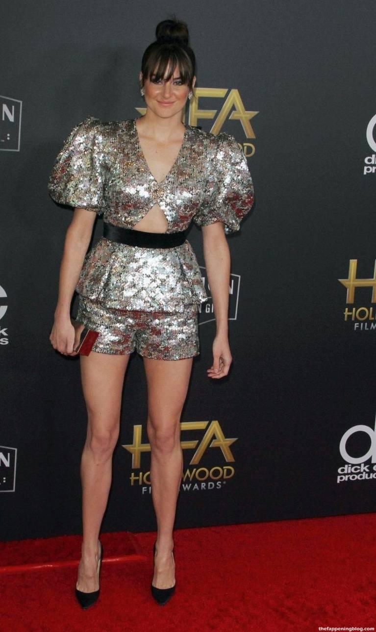Shailene Woodley Nude Sexy Leaks Fappening 109