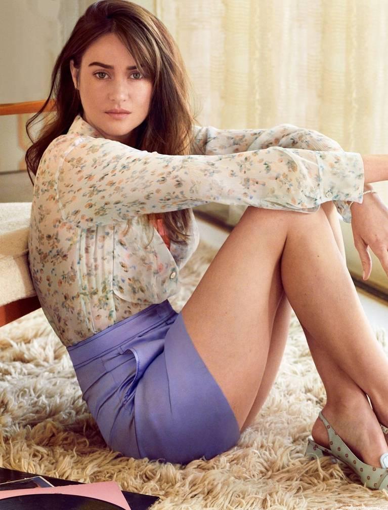 Shailene Woodley Nude Sexy Leaks Fappening 115