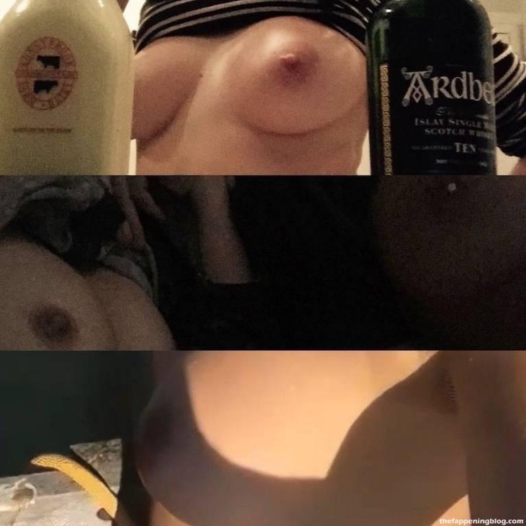 Shailene Woodley Nude Sexy Leaks Fappening 137