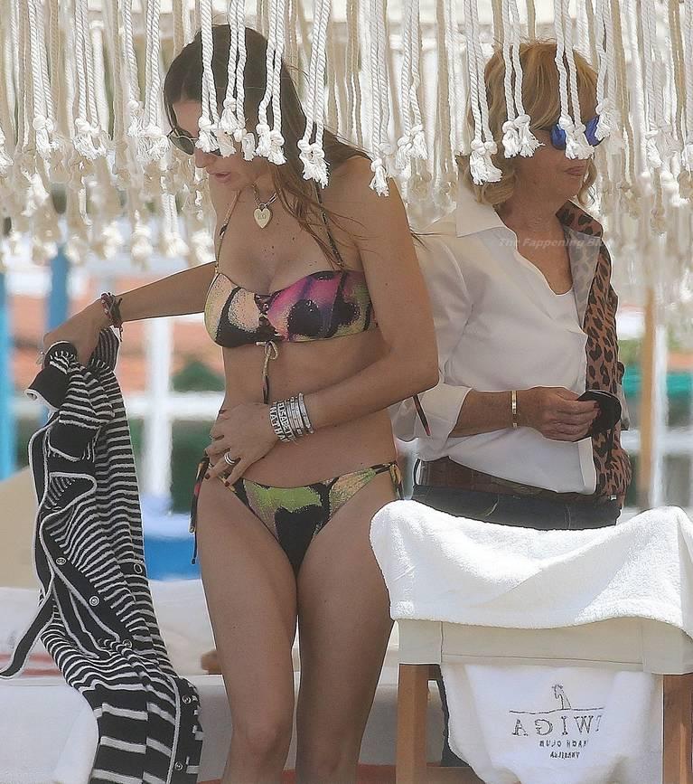 Site News on Beach Bikini Ass 1
