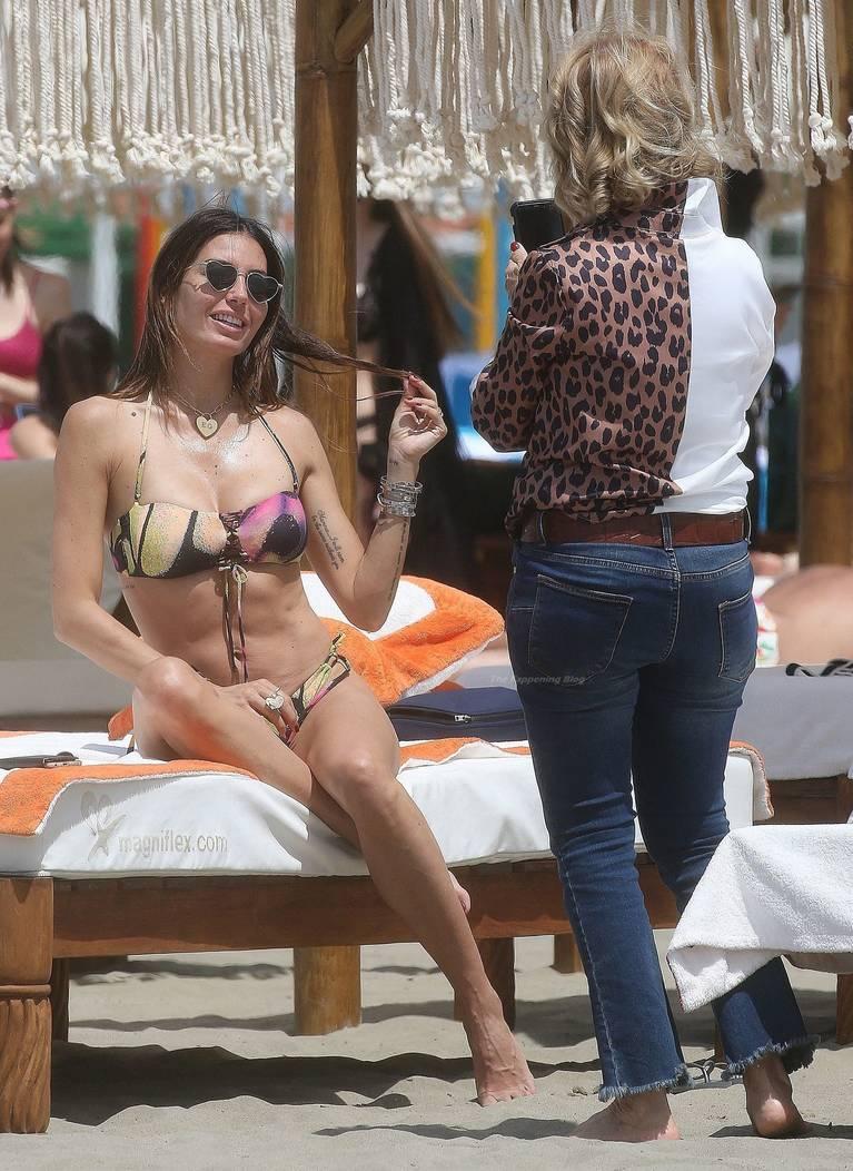 Site News on Beach Bikini Ass 7