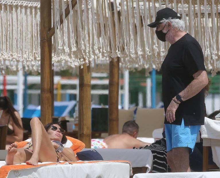 Site News on Beach Bikini Ass 9