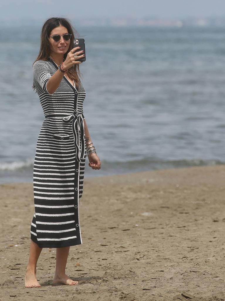 Site News on Beach Bikini Ass 30