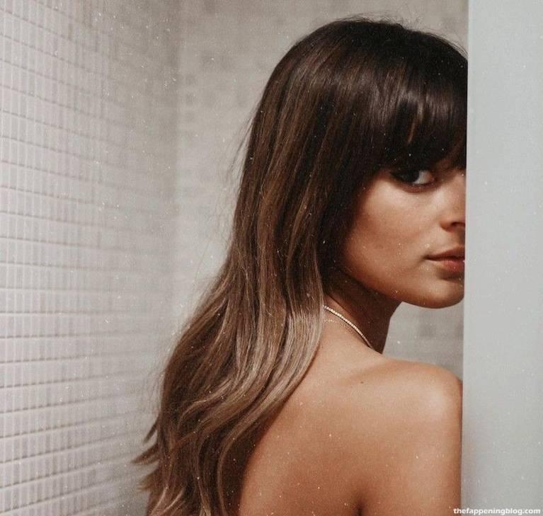 Susana Molina Nude Sexy 11