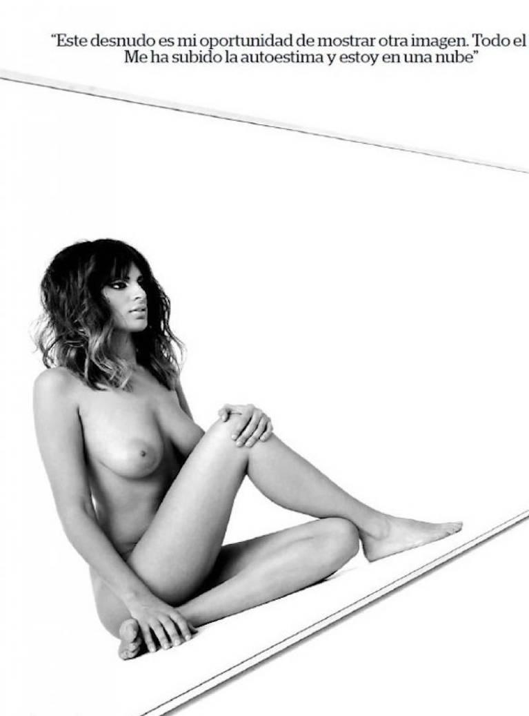 Susana Molina Nude Sexy 20