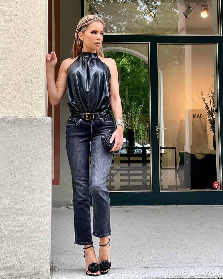 Sylvie Meis Sexy 5