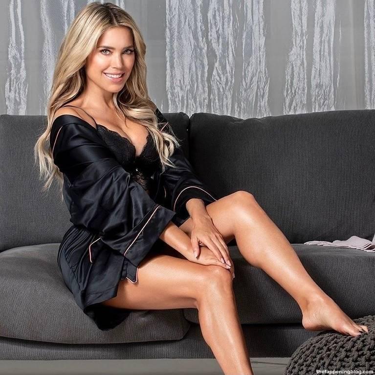 Sylvie Meis Sexy 13