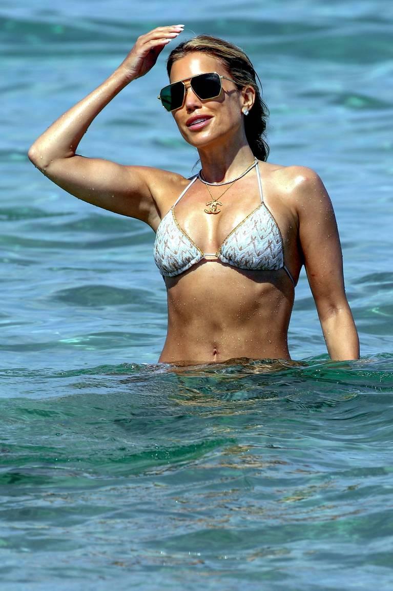 Sylvie Meis Bikini 3