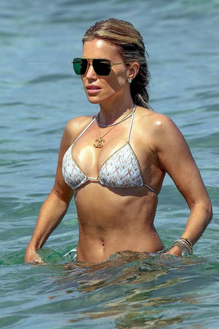 Sylvie Meis Bikini 7
