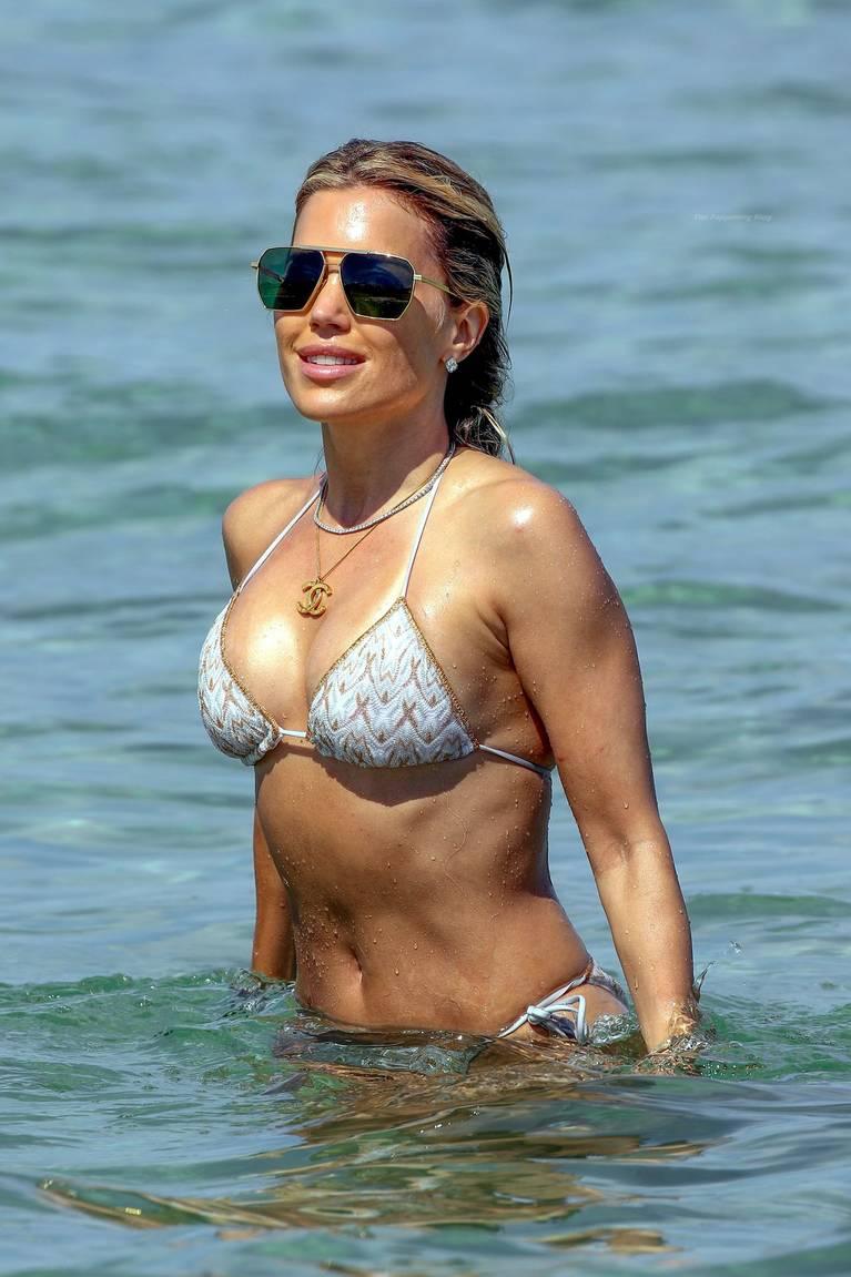Sylvie Meis Bikini 12