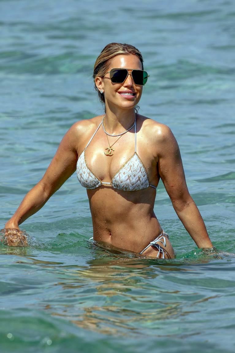 Sylvie Meis Bikini 14