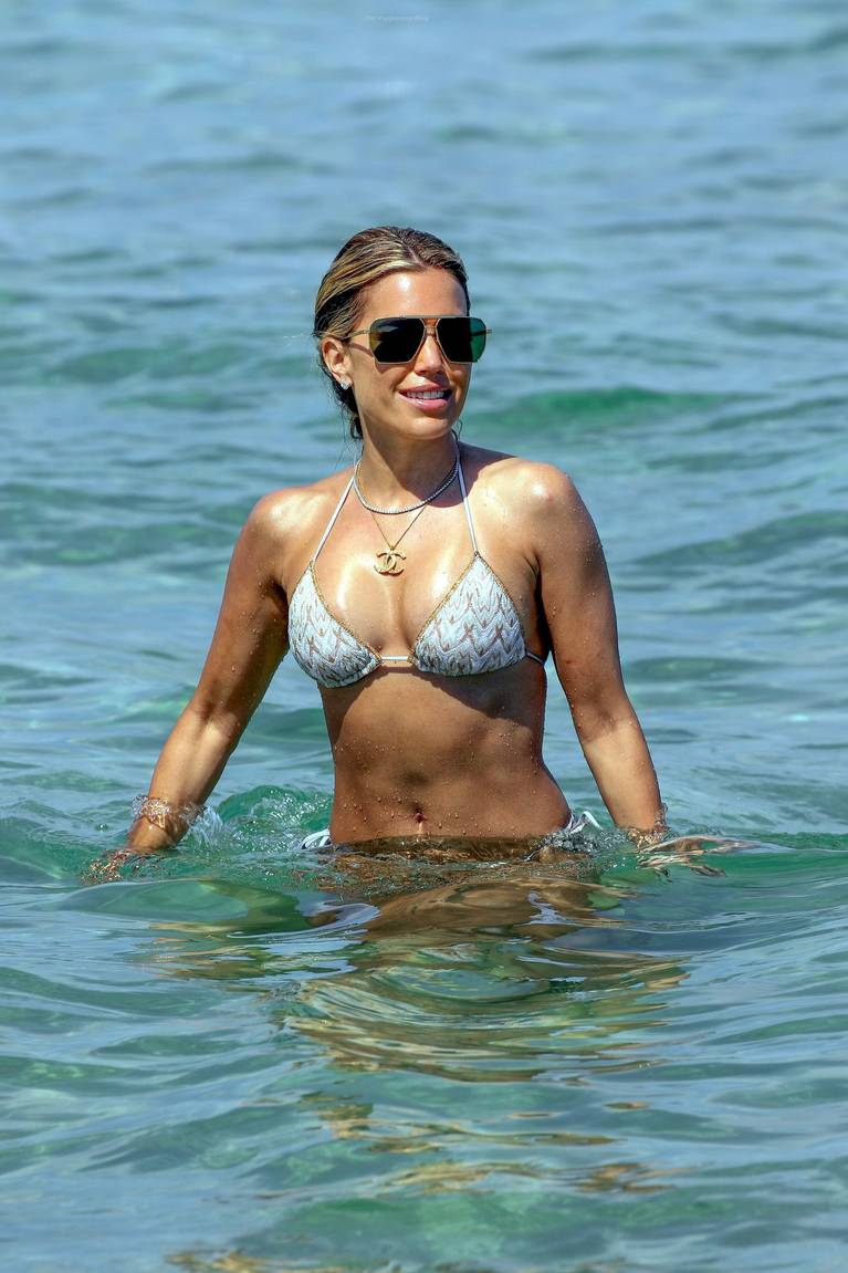 Sylvie Meis Bikini 15