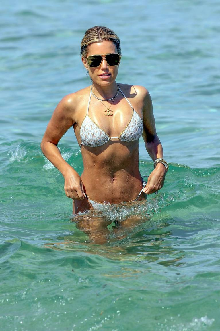 Sylvie Meis Bikini 17