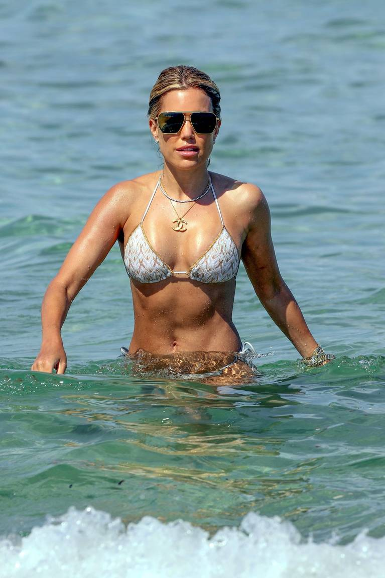 Sylvie Meis Bikini 18