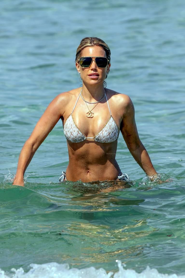 Sylvie Meis Bikini 19