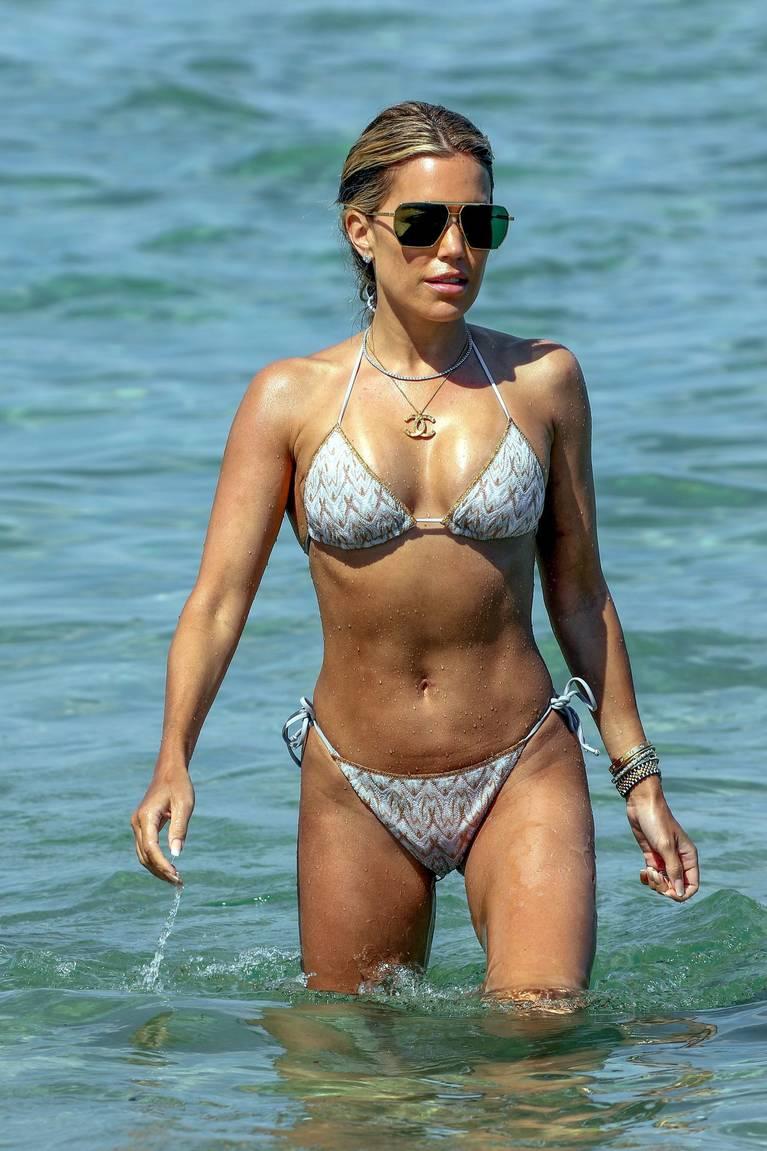 Sylvie Meis Bikini 20
