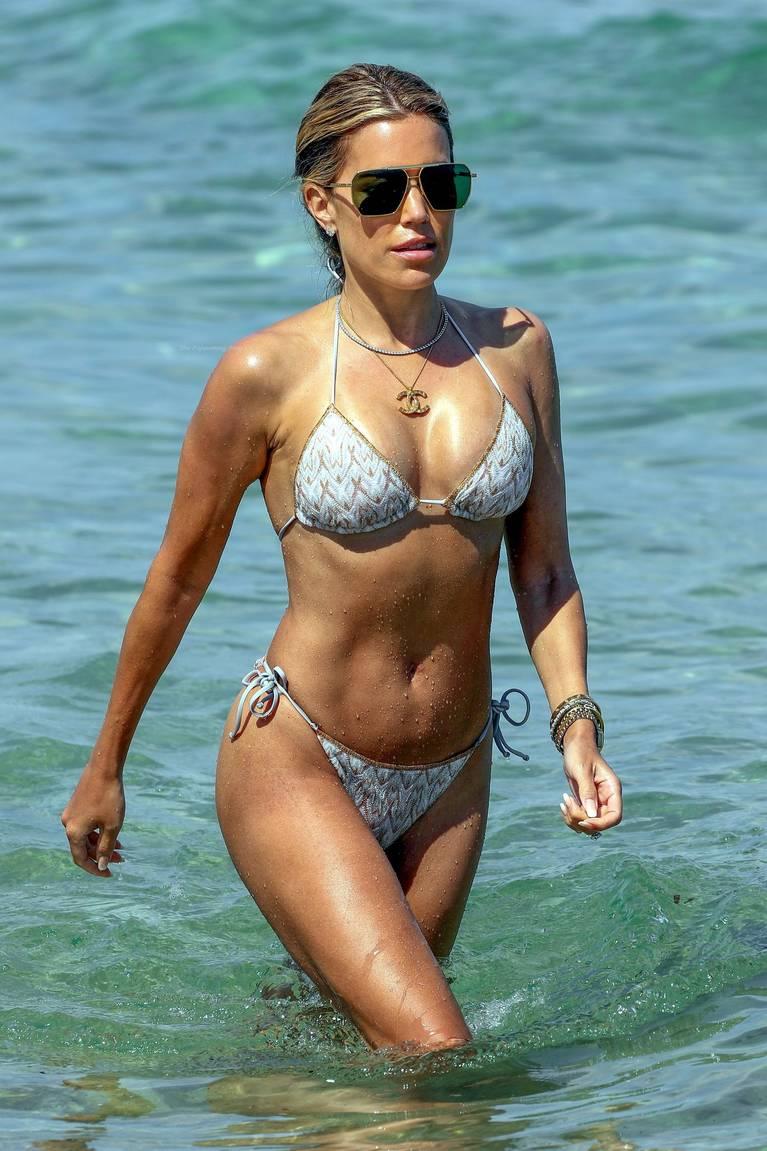 Sylvie Meis Bikini 21