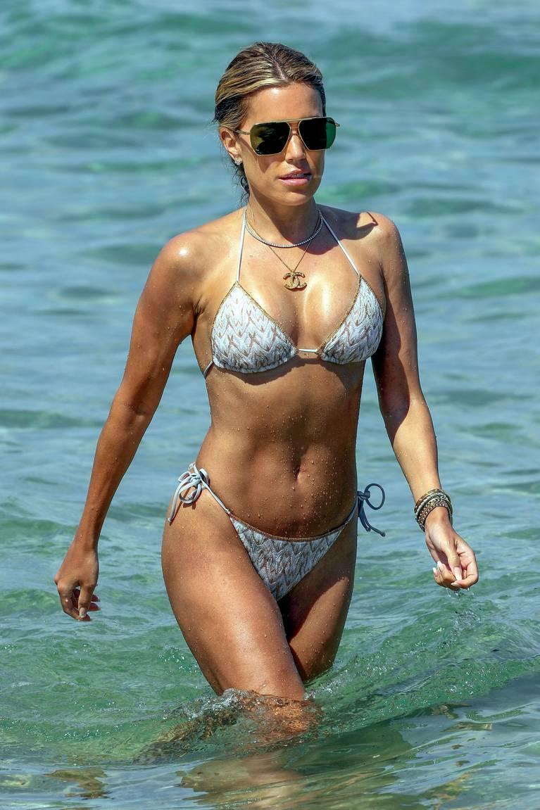 Sylvie Meis Bikini 22
