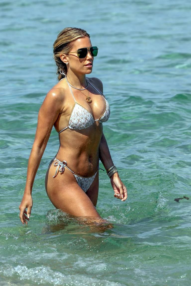 Sylvie Meis Bikini 23