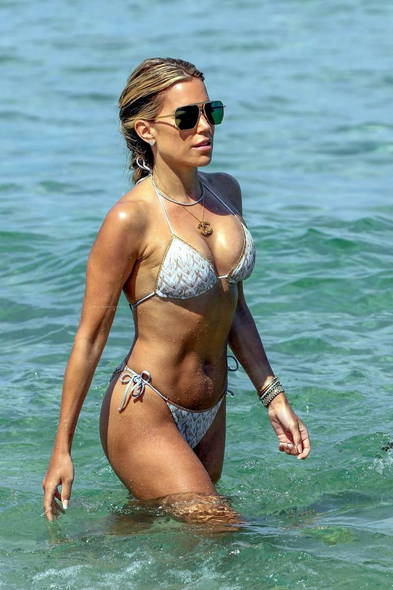 Sylvie Meis Bikini 24