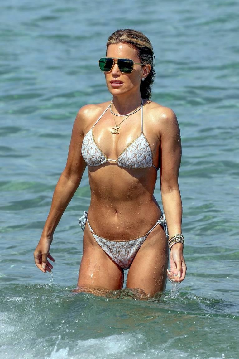 Sylvie Meis Bikini 25
