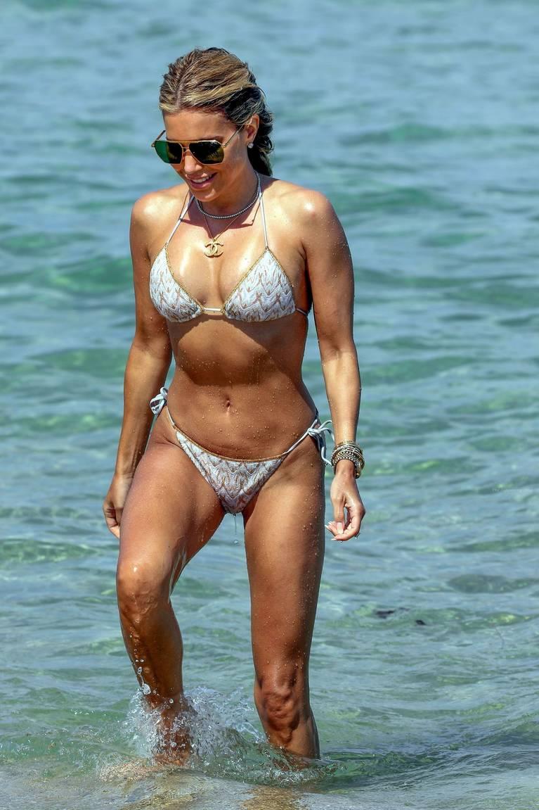 Sylvie Meis Bikini 26