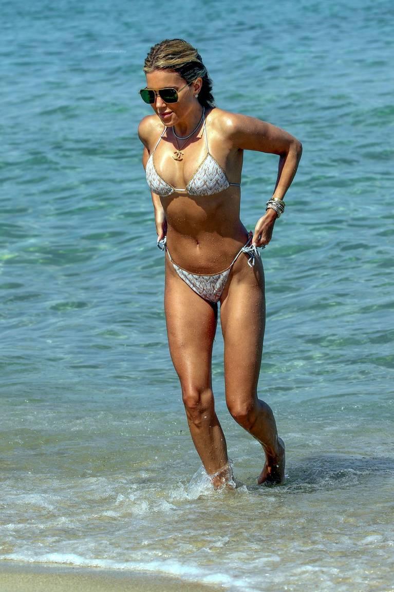 Sylvie Meis Bikini 28