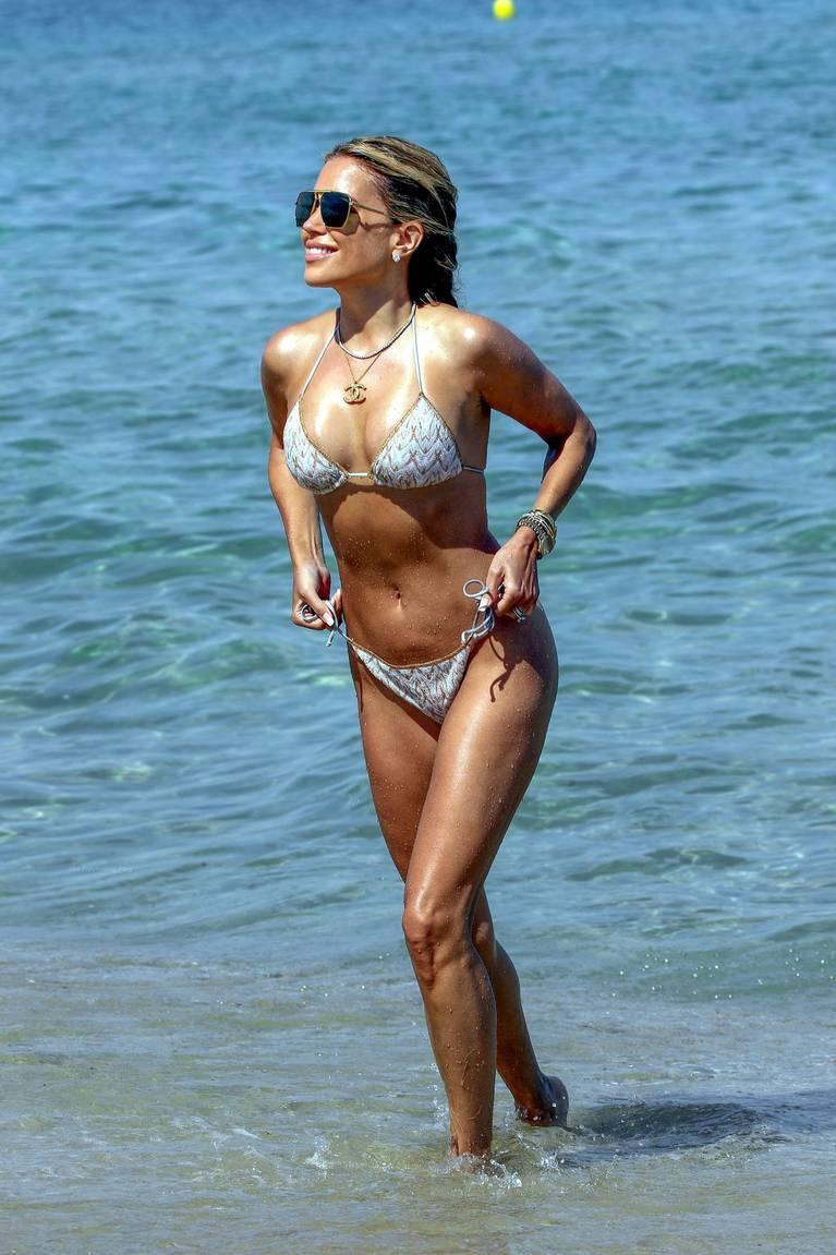 Sylvie Meis Bikini 29