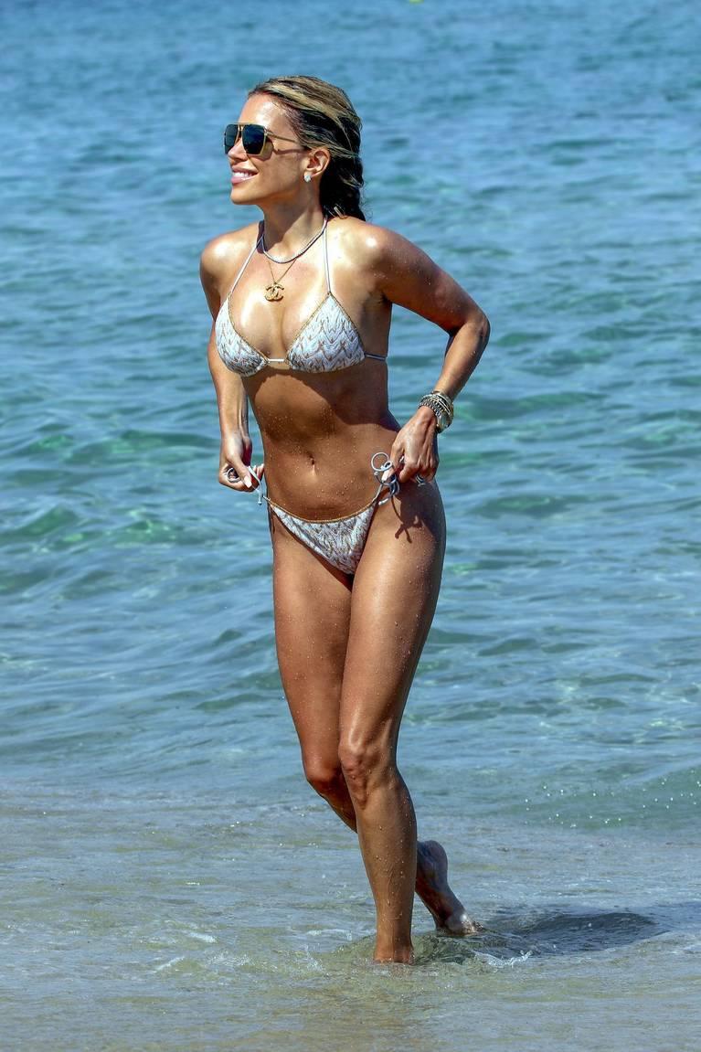 Sylvie Meis Bikini 30
