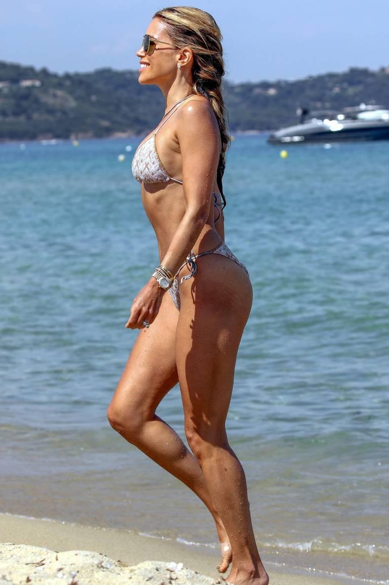 Sylvie Meis Bikini 31