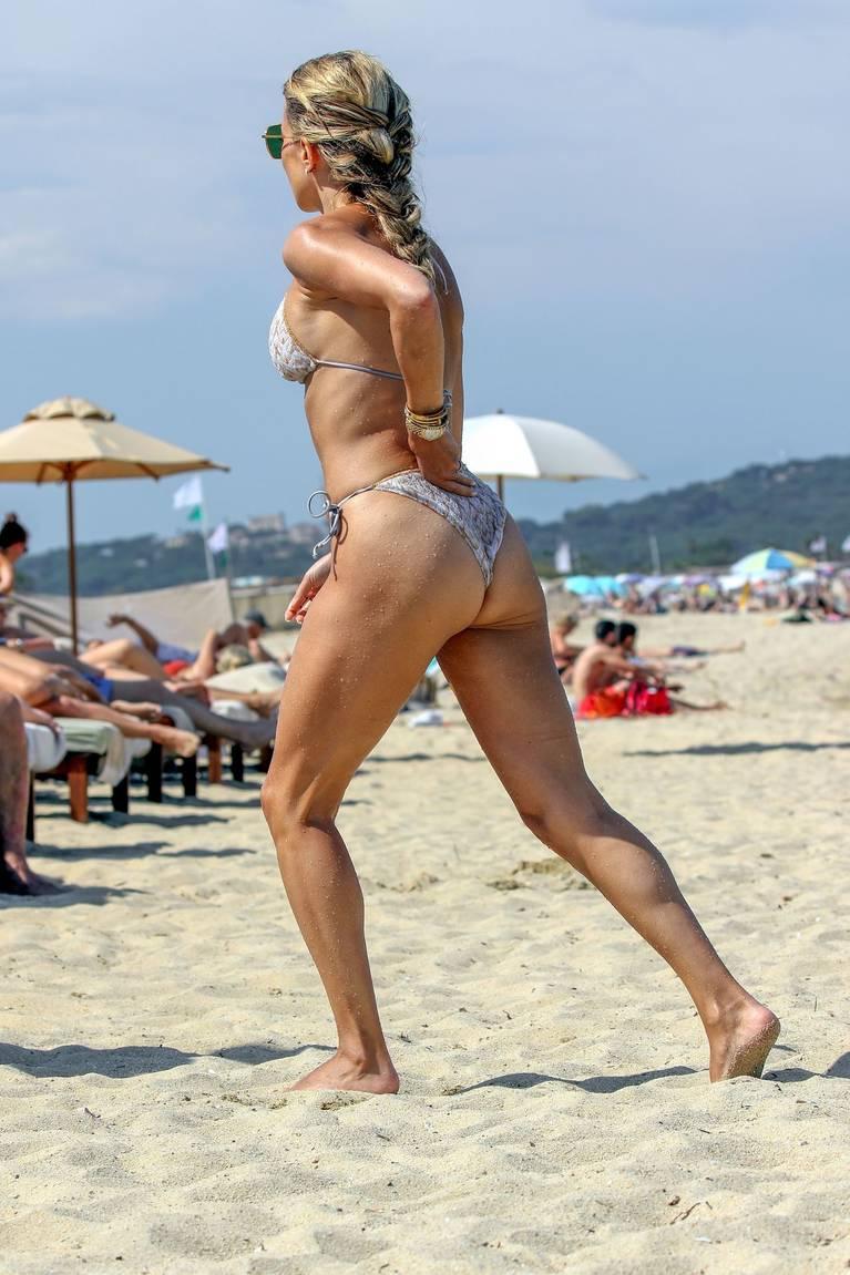 Sylvie Meis Bikini 32