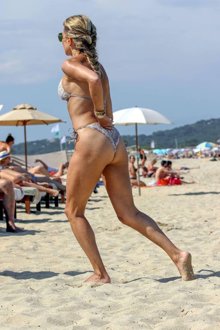 Sylvie Meis Bikini 33