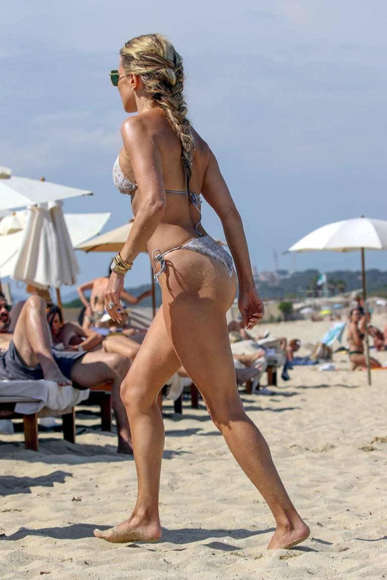 Sylvie Meis Bikini 34